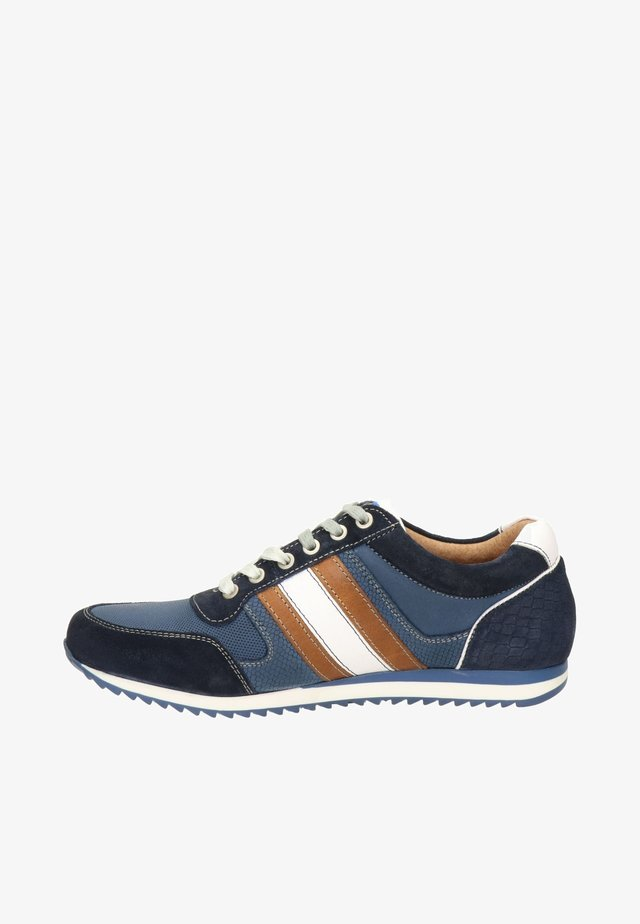 CORNWELL  - Sneakers laag - blauw