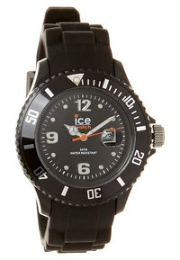 Ice Watch - SILI FOREVER SMALL - Watch - black - 2