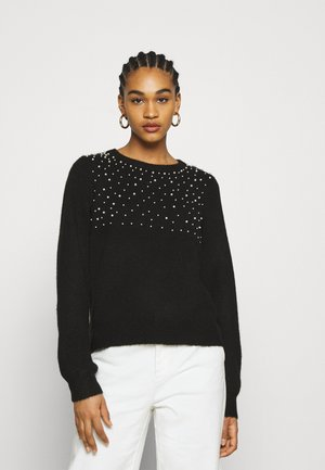 VMPLAZA - Jumper - black