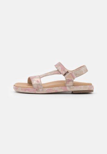 Sandals - top gun/rame