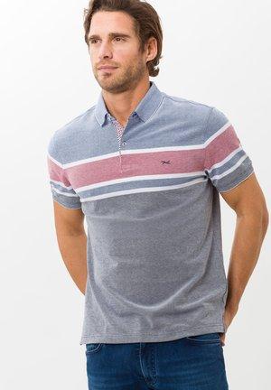 STYLE PARKER - Polo shirt - marine