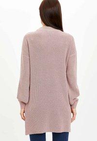 DeFacto - Pullover - pink - 1