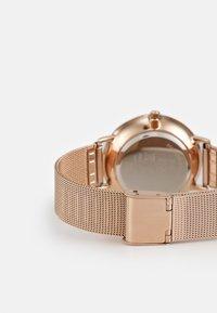 Even&Odd - SET - Reloj - rose gold-coloured - 2