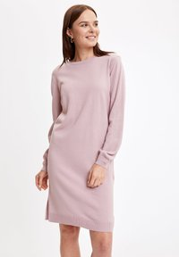 DeFacto - Jumper dress - pink - 0