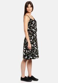 Vive Maria - Cocktail dress / Party dress - schwarz allover - 1
