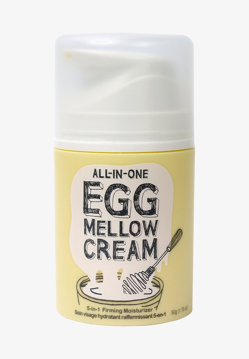 too cool for school - EGG MELLOW CREAM 50G - Face cream - -
