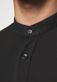 Bruuns Bazaar - RALF  - Overhemd - black - 5