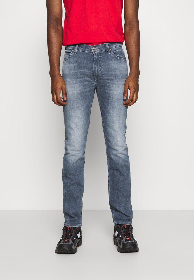 Lee - RIDER - Jeans slim fit - visual shark