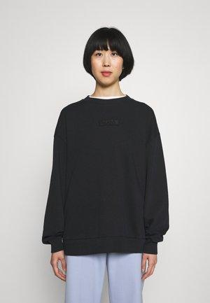 DASHIMARA - Športni pulover - black