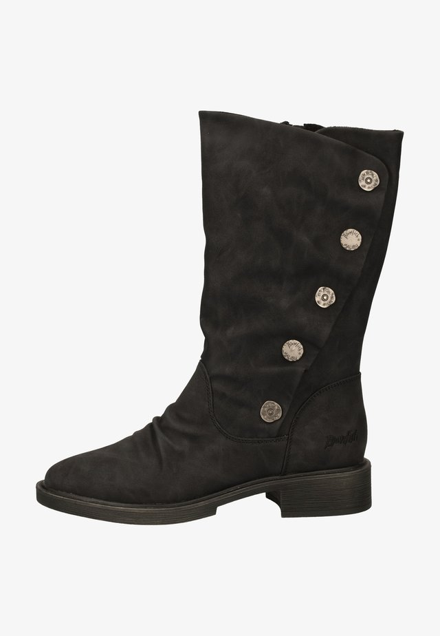 BLOWFISH MALIBU  - Bottes - black willow