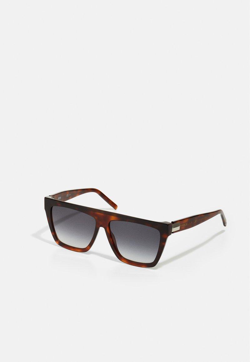 BOSS - Sunglasses - dark havana