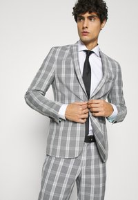 Viggo - HIRSH  - Suit - light grey - 2