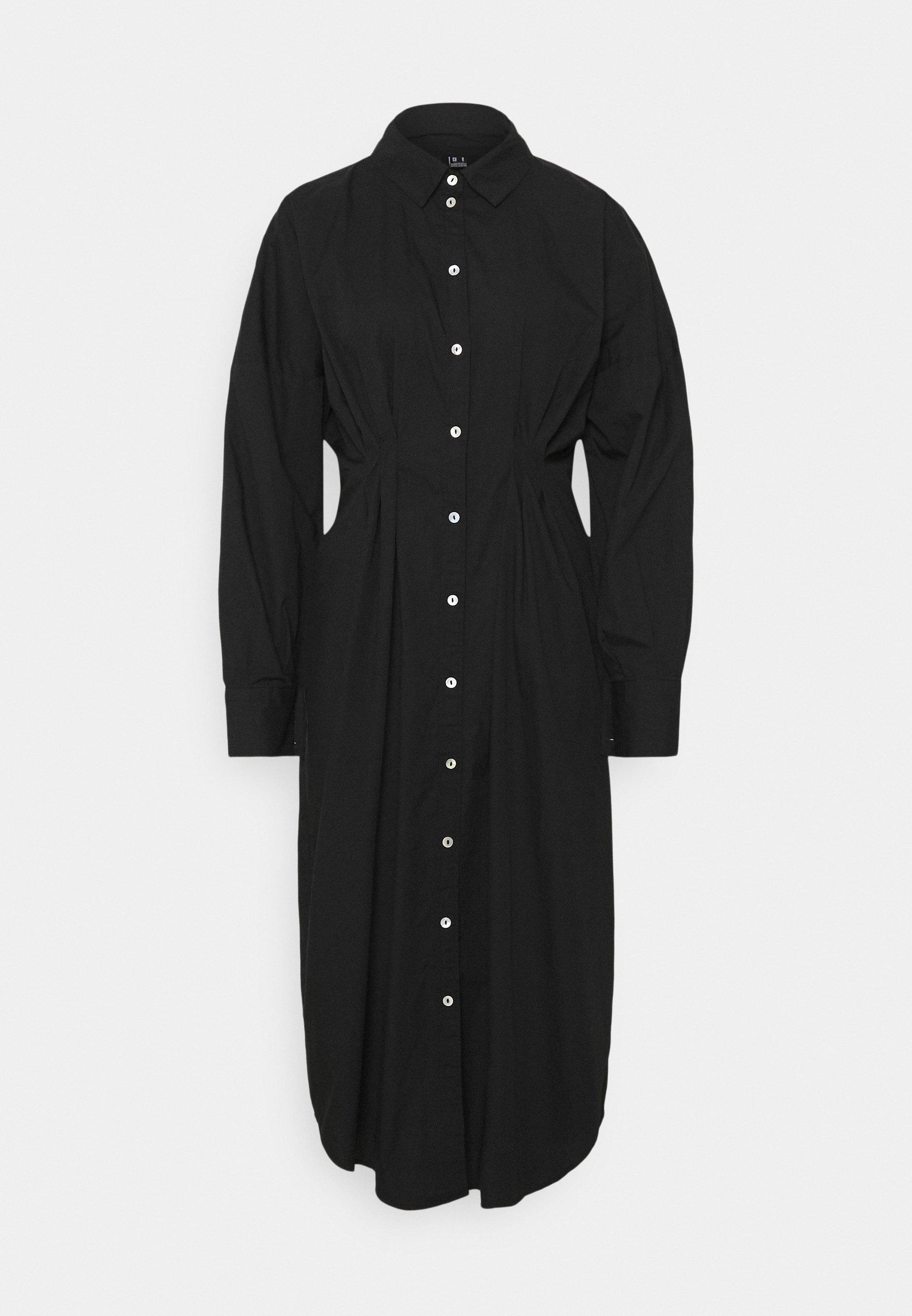 Women VMCHARLOTTE SHIRT DRESS - Shirt dress