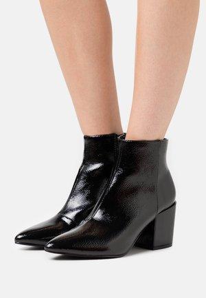 KOLAH - Ankle boots - black