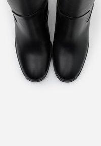 Bally - DONNY - Boots - black - 6