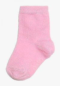 Ewers - HERZEN PUNKTE 6 PACK - Ponožky - tinte/altrosa - 1