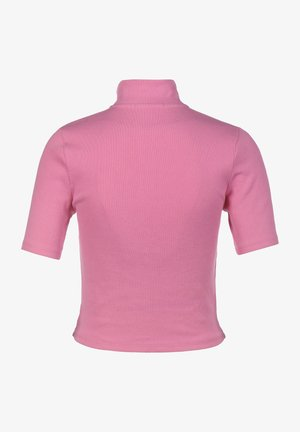 STUDIO  - T-Shirt print - fuchsia pink