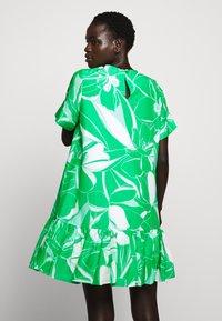 Milly - Vestito estivo - green/multi - 7