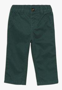 Carter's - BABY SET - Teplákové kalhoty - grey - 2