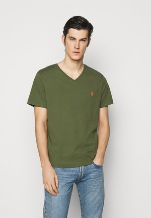 T-shirt basic - supply olive