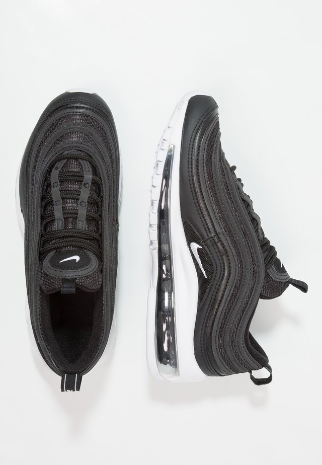 Nike Air Max 97 Schuh für ältere Kinder - Tenisky - black/white
