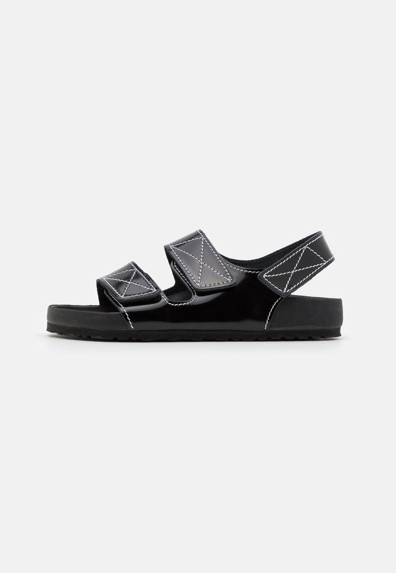 Birkenstock x Proenza Schouler - BIRKENSTOCK X PROENZA SCHOULER - Sandaalit nilkkaremmillä - black