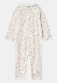 Petit Bateau - DORS BIEN SANS PIEDS - Pyjamas - marshmallow/multico - 1