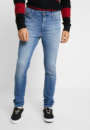 SIMON SKINNY - Jeans Skinny Fit - dynamic wells mid