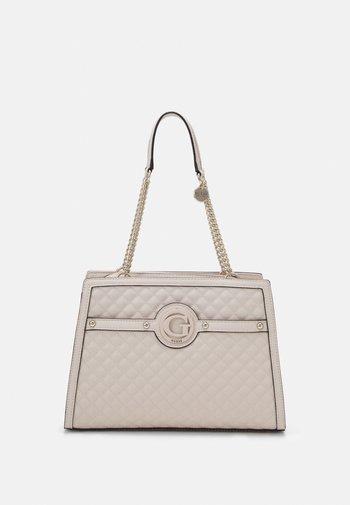 HEYDEN GIRLFRIEND - Handbag - stone
