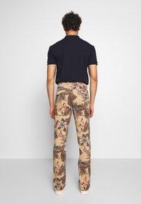 Mason's - Chino kalhoty - multi-coloured - 2