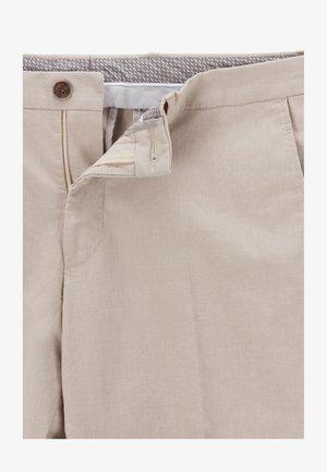 WYLSON-W - Trousers - light beige