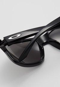 Oakley - GIBSTON - Sunglasses - black - 2