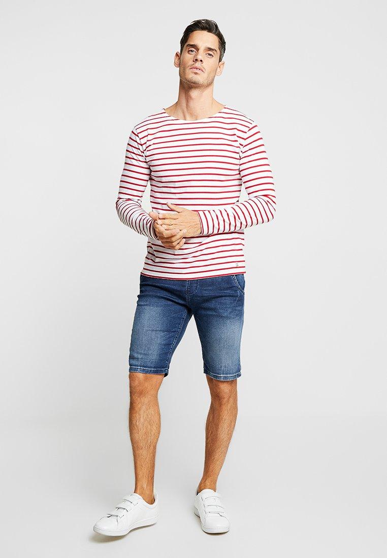 Uomo Shorts di jeans