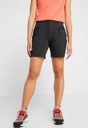AVA - Shorts - charcoal