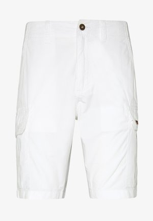 NOTO - Shorts - bright white