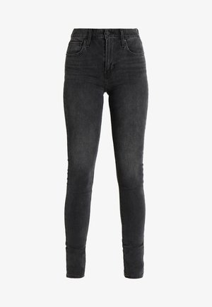 721™ HIGH RISE SKINNY - Jeans Skinny Fit - california rebel