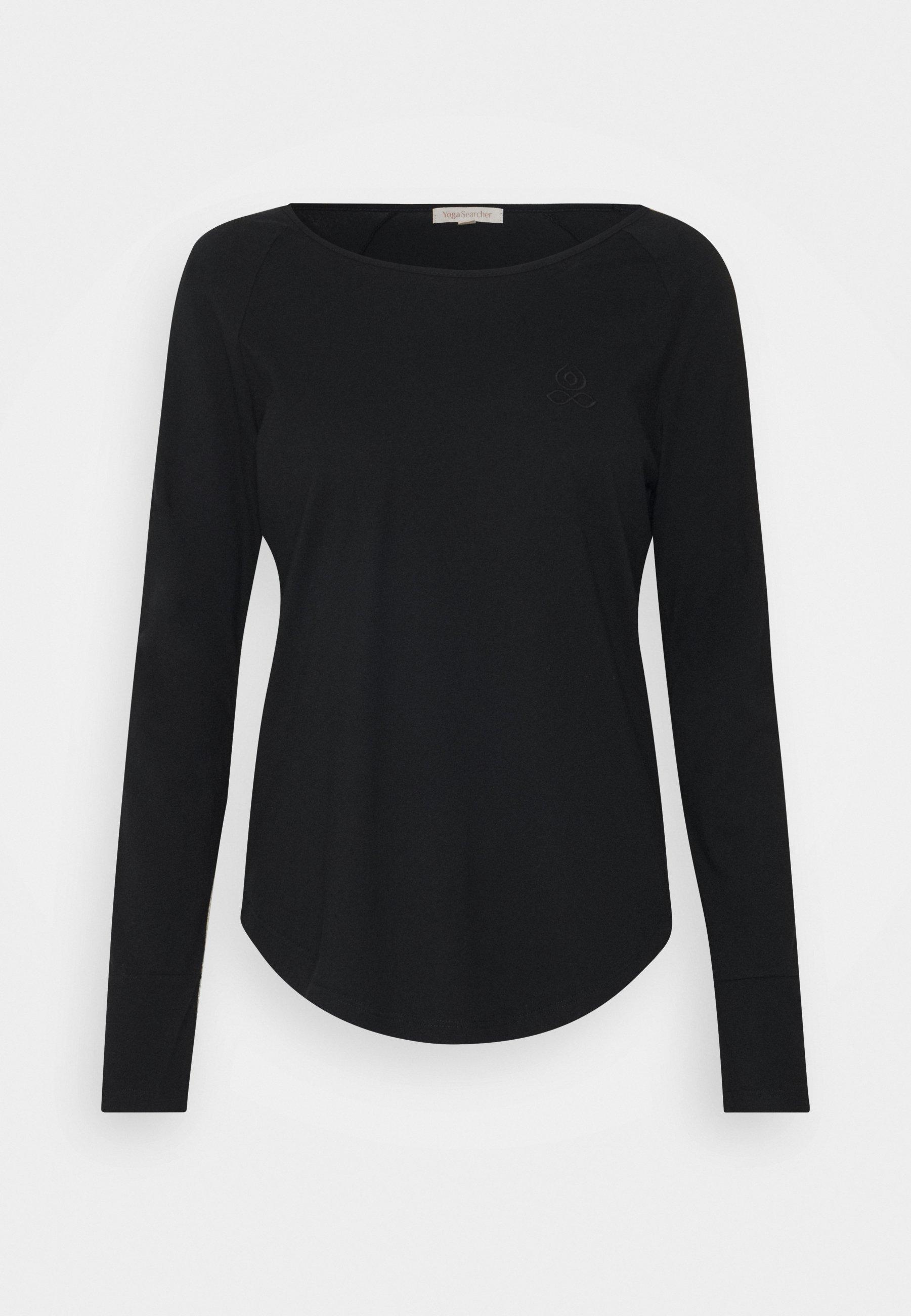 Donna NIKARA - Maglietta a manica lunga