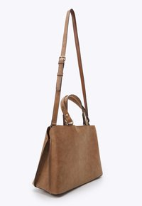 PARFOIS - TOTE BAG LUCY - Tote bag - camel - 1
