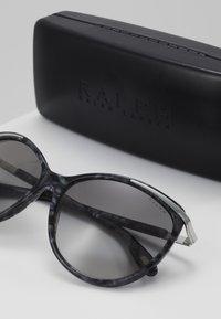 RALPH Ralph Lauren - Sunglasses - black murble - 3