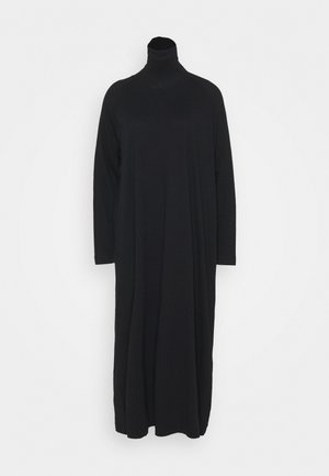 FAKOBAY - Maxi dress - noir vintage