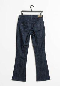 Levi's® - Straight leg jeans - blue - 1