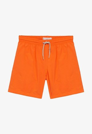 LUIS - Swimming shorts - orange