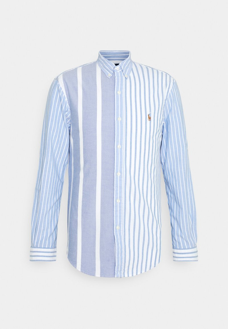 Polo Ralph Lauren - OXFORD - Vapaa-ajan kauluspaita - blue