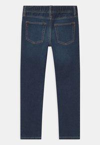 GAP - BOYS - Slim fit jeans - dark-blue denim - 1