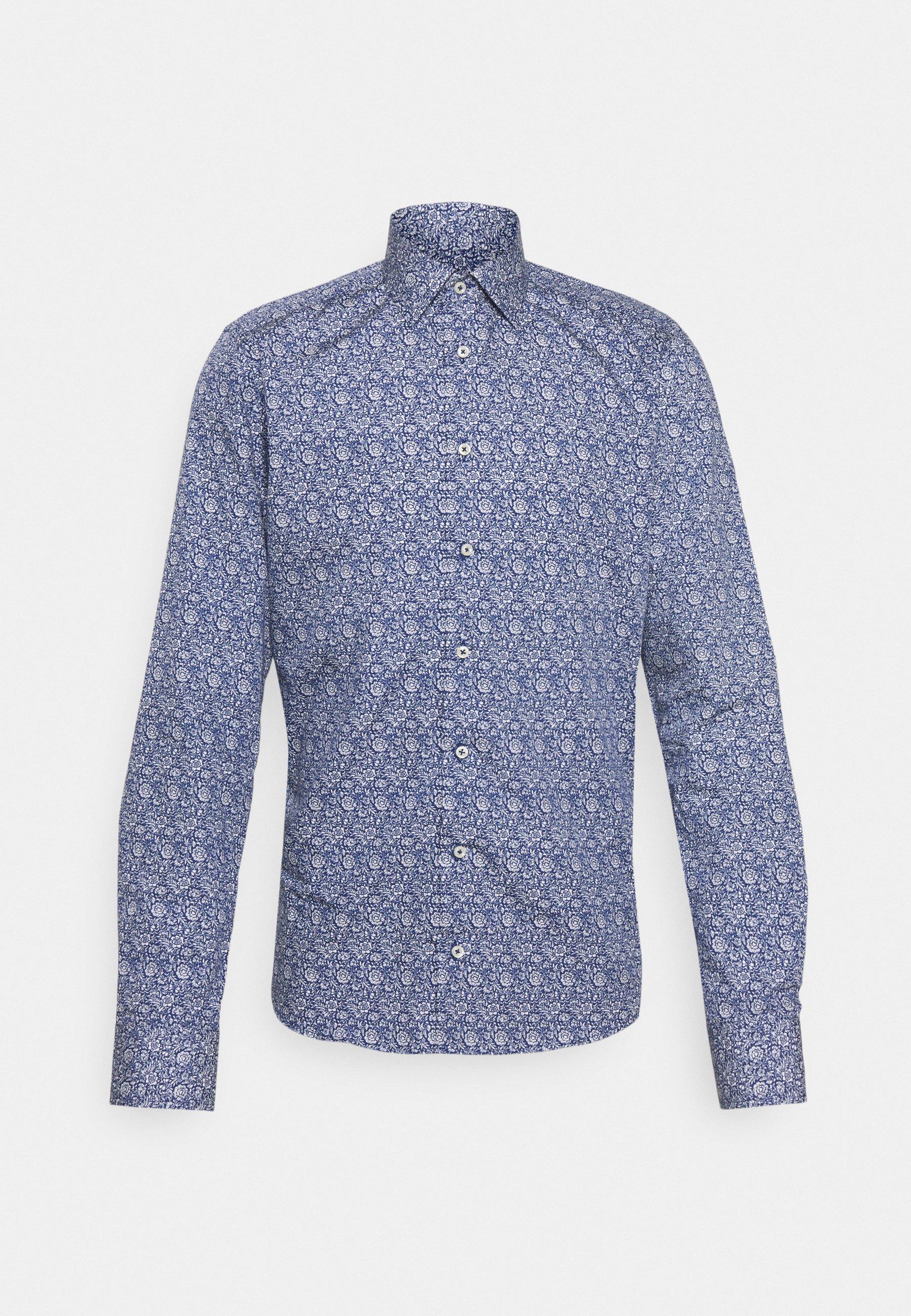 Uomo IVER - Camicia elegante