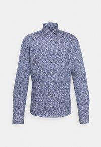 IVER - Formal shirt - medium blue