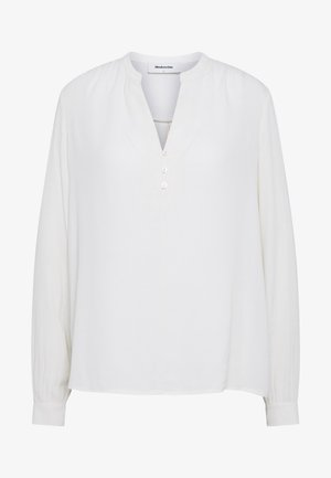 CONNOR SHIRT - Bluse - off white
