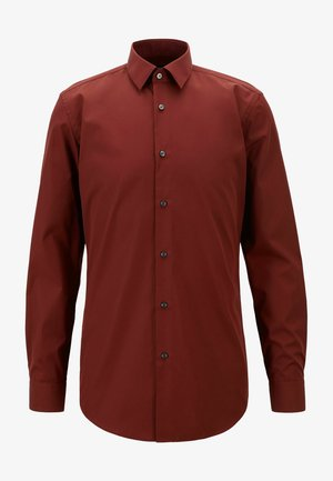 ISKO - Kostymskjorta - brown