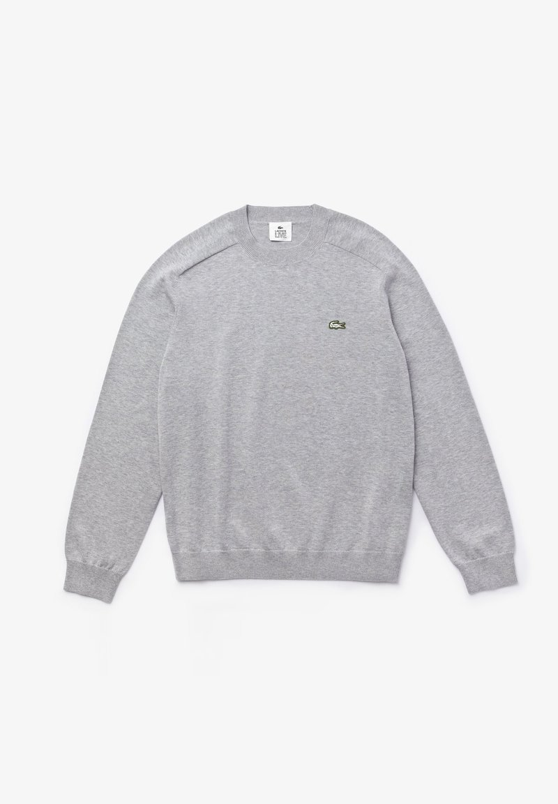 Lacoste LIVE - AH4256 - Jumper - gris chine