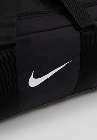 Nike Performance - TEAM DUFFLE - Sports bag - black - 6